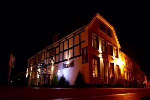 Restaurant Ringelnatz Schleswig