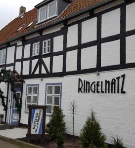 Ringelnatz Schleswig